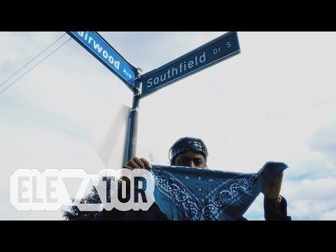 CRASH RARRI - 2OUTH2ID3 (Official Music Video)