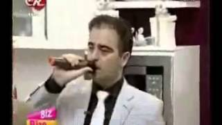 Semazen Hanifi - EMRE ORGANİZASYON 0541 570 20 19