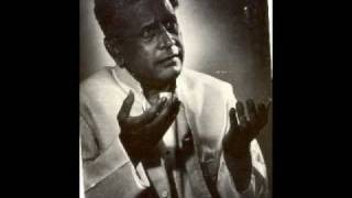 Pandit  Bhimsen Joshi - Raga Durga - Khayal In Vilimbit Ektal - Too Ras Kan Re