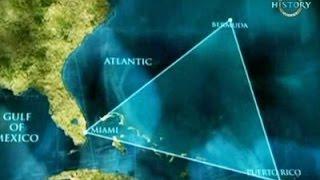 Бермудский треугольник - Тайные врата