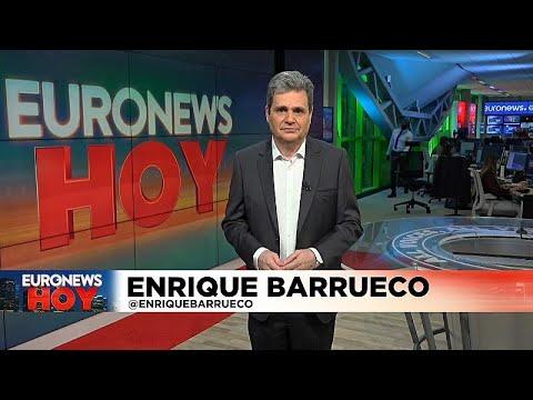 Euronews Hoy | Las noticias del miércoles 9 de junio de 2021