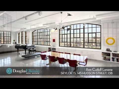 Skylofts 145 Hudson Street 13B