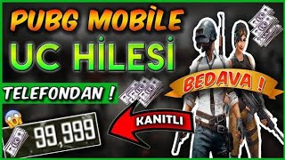 Pubg Mobile Uc Hilesi Youtube