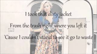 Demi Lovato - In Case (with Lyrics)