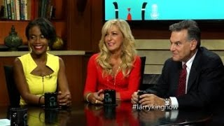 "The Judges of ""Hot Bench"" on ""Larry King Now"" - Full Episode in the U.S. on Ora.TV"