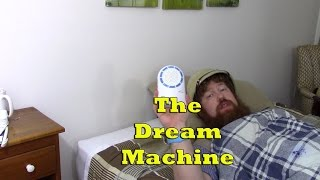 Dream Machine Review - Get Some Zzz's