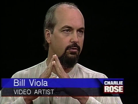 Bill Viola interview (1995)