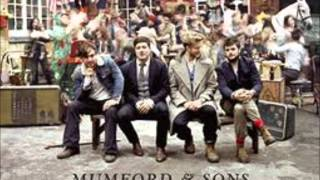 Mumford And Sons Babel Deluxe Edition Track 5 Ghosts That We Knew