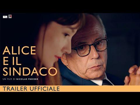 Alice e Il Sindaco - Trailer Ufficiale - Dal 06 Febbraio al cinema