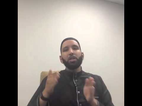 Omar Suleiman - Identifying hypocrisy within yourself | Weekly Bukhari class