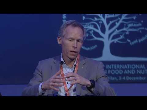 BCFN - Forum 2014 - Diffondere l'agricoltura sostenibile - Tavola Rotonda