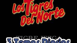 El Espinazo del Diablo__Los Tigres del Norte Album Corridos Prohibidos (Año 1989)