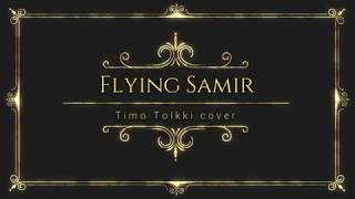 Flying Samir (Instrumental) - Timo Tolkki cover