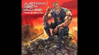 Austrian Death Machine - One More Rep
