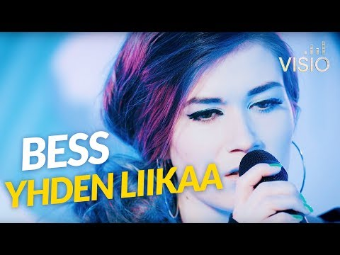 BESS - YHDEN LIIKAA // VISIO LIVE