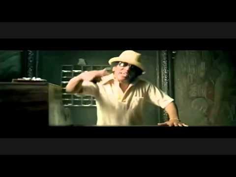 Zapatito Roto - Plan B Feat Tego Calderon