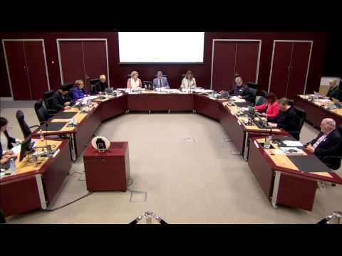 Ordinary Council Meeting - Tuesday 1 August 2017