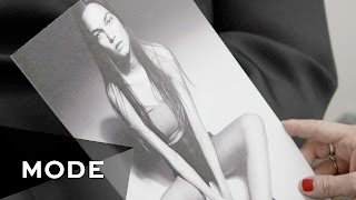I'm a Model Scout | Behind the Seams ★ Mode.com