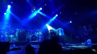 Mogwai - Heard About You Last Night (Live at Glasgow Royal Concert Hall, 28 January 2014)