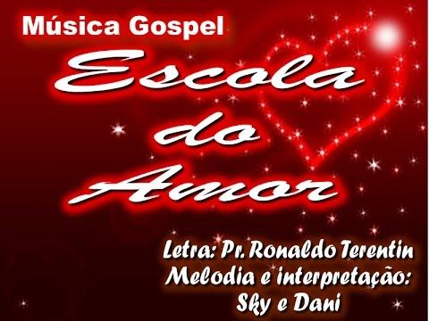 A Melhor Música Gospel Romântica Dia Dos Namorados Escola Do Amor