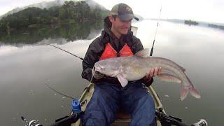 When It Rains It Pours Catfish