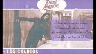 Dani Martín - Los Charcos (Letra)