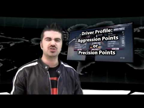 Game Review: Need for Speed Shift