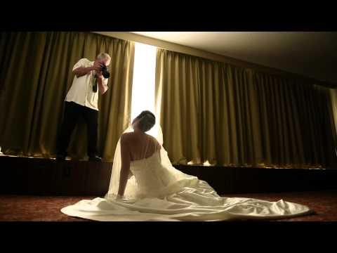 Nikon Behind the Scenes: Making the Bride Look Her Best