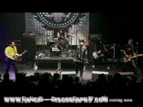 Cretin Hop by Tim Armstrong, Marky Ramone, Brett Gurewitz, C.J. Ramone and Daniel Rey