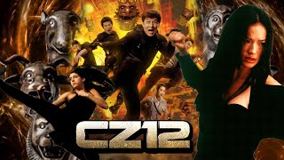 CZ 12 ll Action  Adventure  Comedy  Crime ll Full Action Movie in Hindi Dubbed ll Panipat Movies