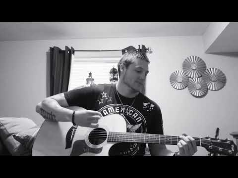 """Must've Never Met You"" Cover (Luke Combs)"