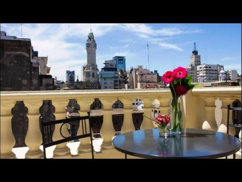 Top10 Recommended Hotels In Buenos Aires, Argentina