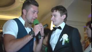 Свадебный ведущий - Виталий