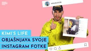 Kimi's life: Policija me je privodila zbog Youtube-a! | MONDO InŠTAgram | S01E29