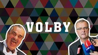 #6 VOLBY SE BLÍŽÍ | THE POLITIK LIFE