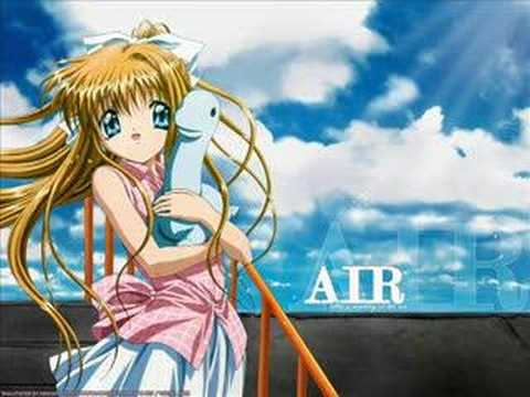 Air Tv full opening