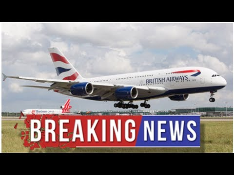 British Airways increases flights to Santiago and Washington DC - Business Traveller – The leading