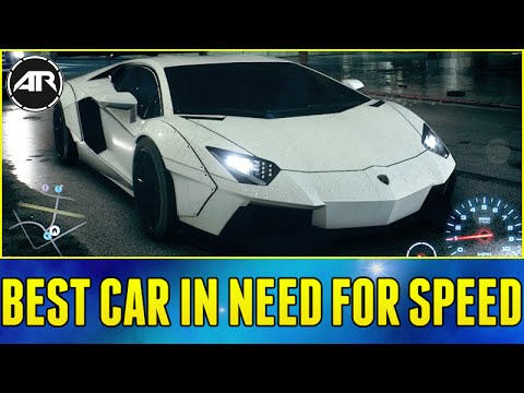 need for speed best car in the game liberty walk lamborghini aventador youtube