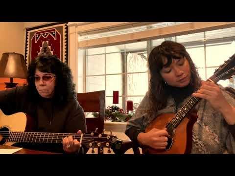 Greensleeves (Guitar and Mandolin)
