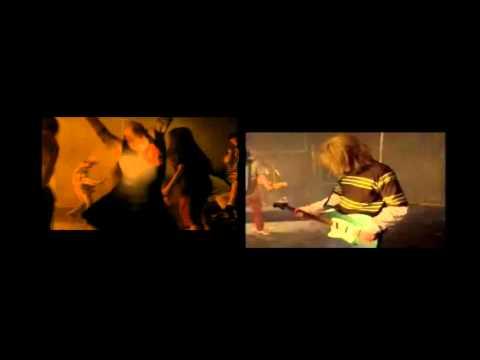 Weird Al How Kurt Cobain Reacted to My 'Teen Spirit' Parody.
