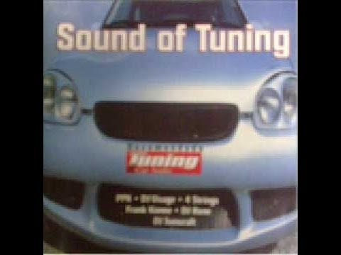 Sound Of Tuning (2002 Portugal)
