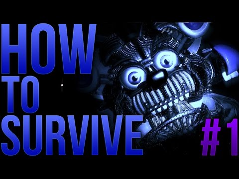 five-nights-at-freddy's:-sister-location-gameplay-night-1-&-2-|-funtime-vapor!-fnaf-sister-location