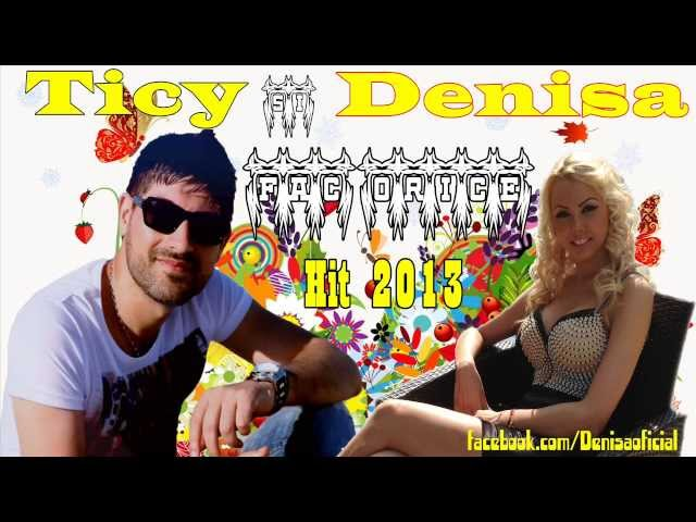 TICY si DENISA - Fac orice ( Official Audio ) Travel Video
