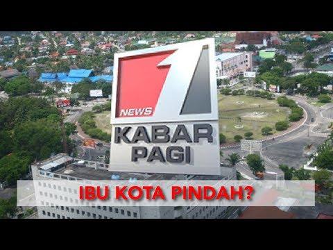 Ini Alasan Palangkaraya Potensial jadi Ibu Kota Baru Indonesia