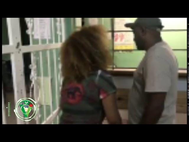 Lince de la Policía matan joven en Bonao