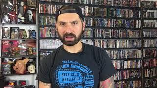 Sinister Cinema Reviews- A Dark Song