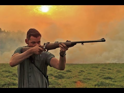 The Mozambique Adventure - Hunting with the new Mauser M 98 Magnum!