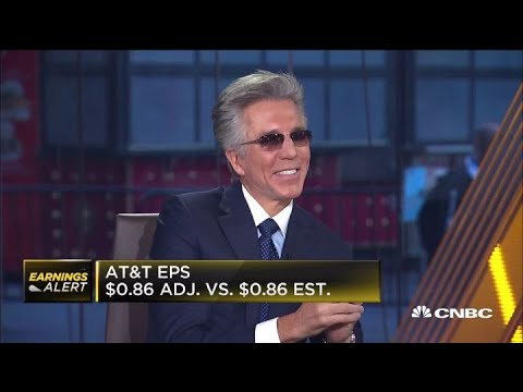SAP CEO Bill McDermott discusses quarterly earnings results