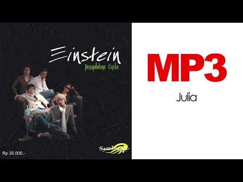 Einstein - Julia (MP3)