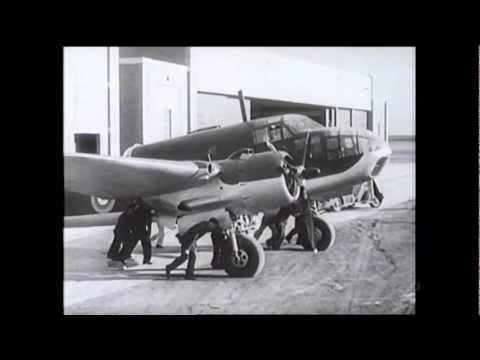 RAAF Spitfires Beauforts Mosquitos Boomerangs
